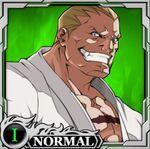 KOF X Fatal Fury Geese2