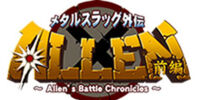 Metal Slug Gaiden: Allen's Battle Chronicles