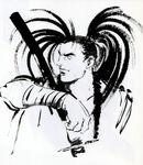 Samurai spirits003
