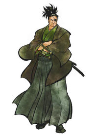 Jubei-sen
