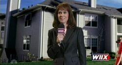 SNL Kristen Wiig - Michelle Dison