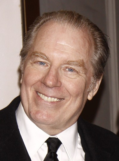 michael mckean wife