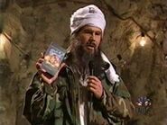 SNL Will Ferrell - Osama bin Laden