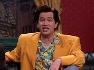 SNL Mark McKinney - Jim Carrey