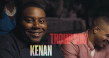 Portal 40 - Kenan Thompson