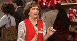 SNL Kristen Wiig - Target Lady