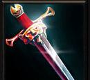 Hungering Blade