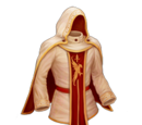 Ascetic's Tunic