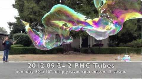 2012 09 24 Long PHC Tubes
