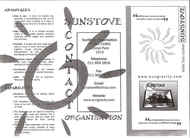 File:SunStove brochure.jpg