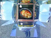 Solar oven 12