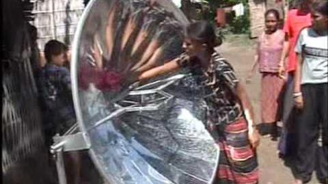 Solar Cooking Project in Nepal by Stichting Vajra.wmv-0