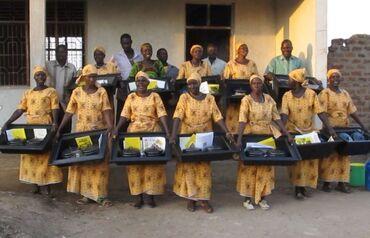 Solar Liberty Foundation - April 2013