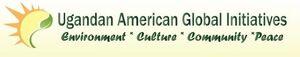 Ugandan American G.I. logo