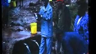 Dr. Robert Metcalf discusses breakthrough in water quality testing in the field in Kenya-0