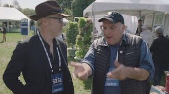 Adam Savage Chats with Chef José Andrés at The White House-0