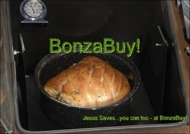File:Roast Pork in the Solar Cooker.jpg