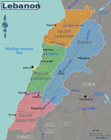 File:Lebanon map, 12-31-15.png