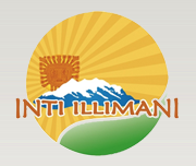 Inti Illimani logo, 10-6-14