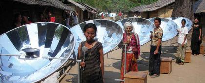Vajra Foundation Nepal 2013 multiple