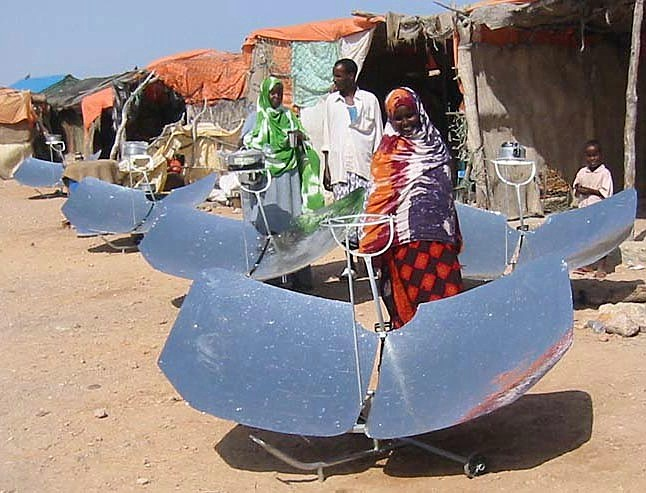 Somalia Solar Cooking Fandom Powered By Wikia