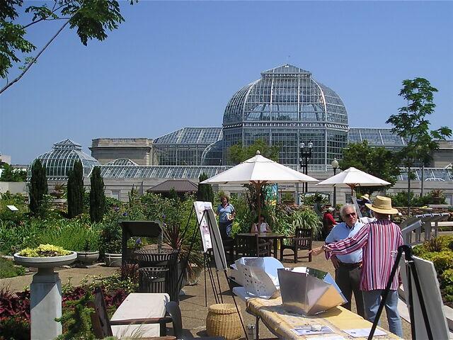 File:US Botanic Garden.jpg