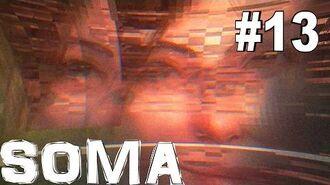 SOMA ➤ Прохождение 13➤ Головоломки и собиралки