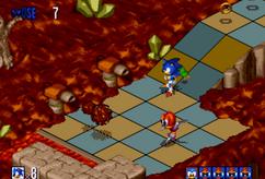 Favorite Sonic 3D Blast level? 242?cb=20090119000659