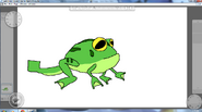 Froggy By Metal