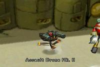 Assault Drone Mk II