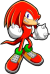 Knuckles 35