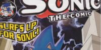 Sonic the Comic Issue 219