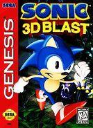 Sonic 3D Blast (Genesis)