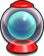 Shield In Item Box (Sonic Lost World Wii U)