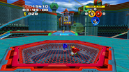 Sonic Heroes Power Plant 22