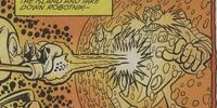 Doctor Eggman (Light Mobius)