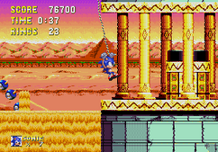 Favorite Sonic and Knuckles level? 242?cb=20090530041003