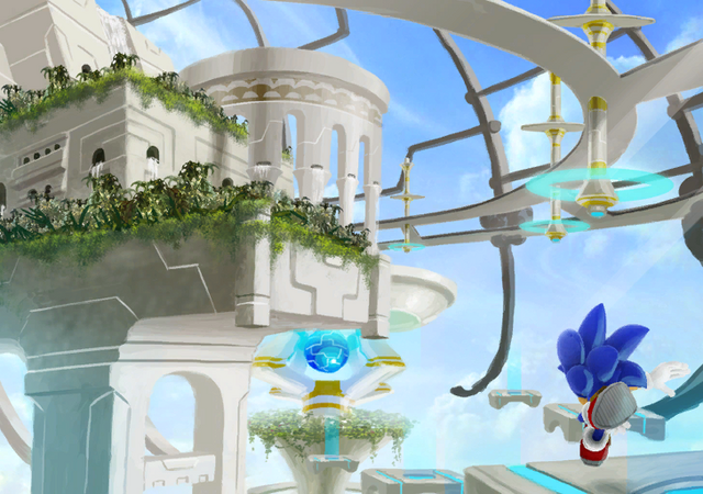 File:Sonic Generations - Concept artwork 017.png