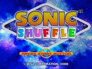 Sonicshuffle title