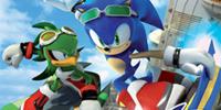 Sonic Riders series