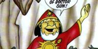 Doctor Sun