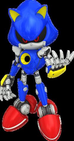 File:Sonic-Free-Riders-Metal-Sonic-artwork.png