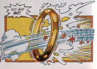 Giant Ring STC usage