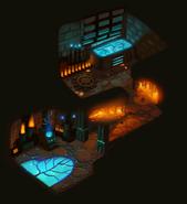 Nocturne passage 4