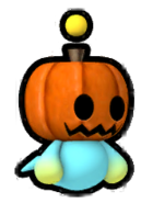 Pumpking Chao