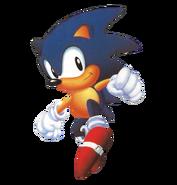 Sonic-Chaos-Sonic-II