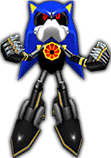 File:Sonic Rivals 2 - Metal Sonic costume 4.png