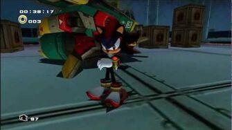 Sonic Adventure 2- B-3X Hot Shot -1080 HD-