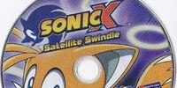 Sonic X: Satellite Swindle