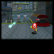 Sonic Adventure Credits (Knuckles 24)